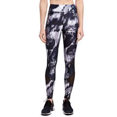 Women's Skechers Flower Burst Printed Leggings