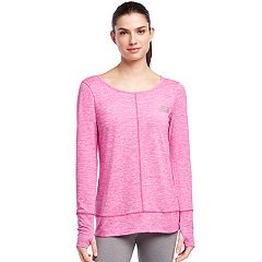 Women's Skechers Essential V-Back Cover-Up Top