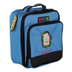 Ed Heck Since Sliced Bread Vertical Lunch Tote