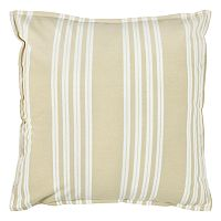 Rizzy Home Stripe Printed Throw Pillow