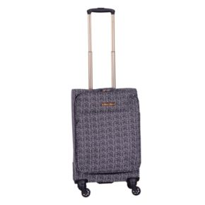 Jenni Chan Bryant Upright Spinner Luggage