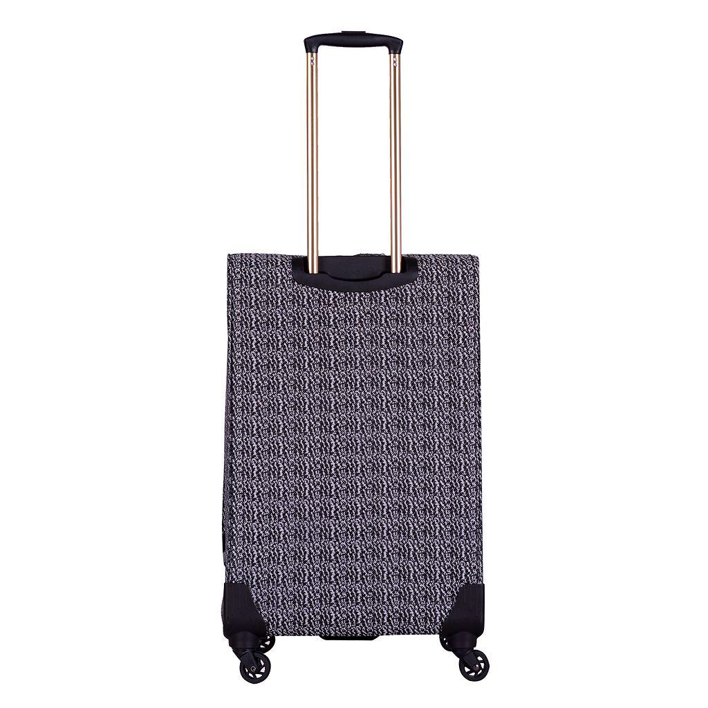 Jenni Chan Bryant Upright Spinner Luggage