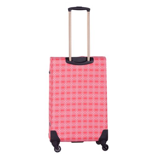 Jenni Chan Hanover Upright Spinner Luggage
