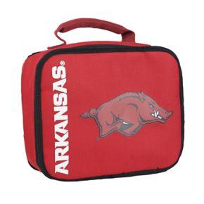 Arkansas Razorbacks Sacked Insulated Lunch Box by Northwest