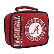 Alabama Crimson Tide Sacked Insulated Lunch Box by Northwest
