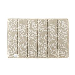 Madison Park Essentials Sonora Reversible Memory Foam Bath Rug