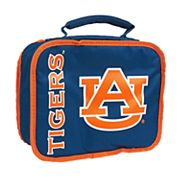 Auburn Tigers Sacked Insulated Lunch Box by Northwest