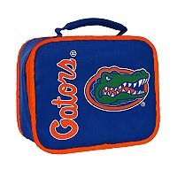 Florida Gators Sacked Insulated Lunch Box by Northwest