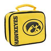 Iowa Hawkeyes Sacked Insulated Lunch Box by Northwest
