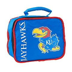 Kansas Jayhawks Sacked Insulated Lunch Box by Northwest