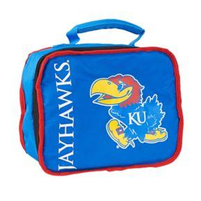 Kansas Jayhawks Sacked Insulated Lunch Box by Northwest