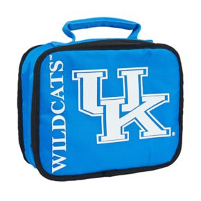 Kentucky Wildcats Sacked Insulated Lunch Box by Northwest