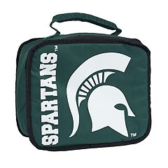Michigan State Spartans Sacked Insulated Lunch Box by Northwest