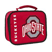 Ohio State Buckeyes Sacked Insulated Lunch Box by Northwest