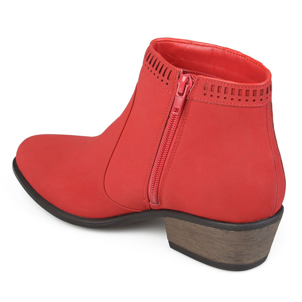 Journee Collection Noni Women's Ankle Boots