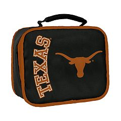 Texas Longhorns Sacked Insulated Lunch Box by Northwest
