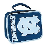 North Carolina Tar Heels Sacked Insulated Lunch Box by Northwest