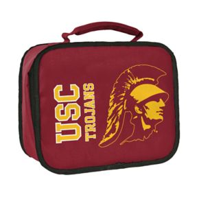USC Trojans Sacked Insulated Lunch Box by Northwest