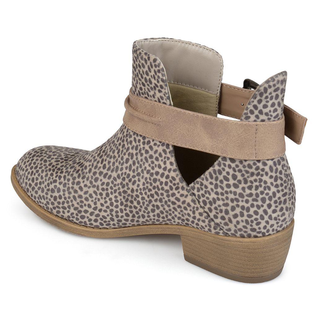 Journee Collection Mavrik Women's Ankle Boots