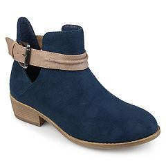 Journee Collection Mavrik Women's Ankle Boots