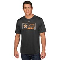 Men's Majestic Houston Astros Division Dominator Synthetic Tee