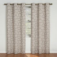 eclipse Meridian Blackout Window Curtain