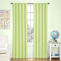 Kids eclipse Microfiber Blackout Window Curtain