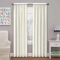 Kids eclipse Microfiber Blackout Window Curtain