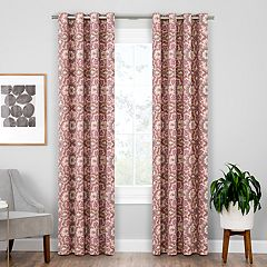 eclipse Benetta Blackout Window Curtain