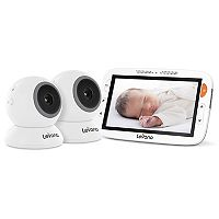 "Levana Alexa 5"" Video Baby Monitor"