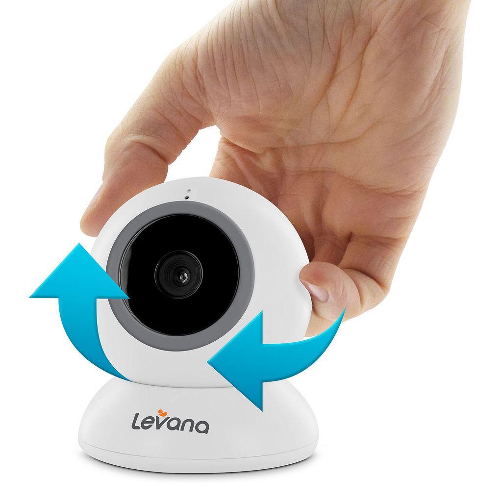 """Levana Alexa 5"""" Video Baby Monitor"""