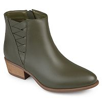 Journee Collection Estell Women's Ankle Boots