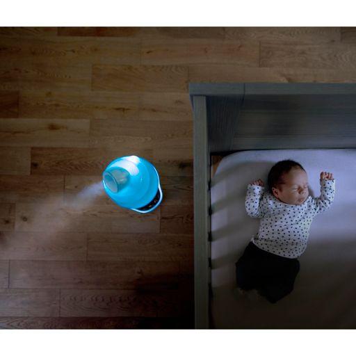 Babymoov Hygro+ Cool Mist Programmable Humidifier