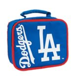 Northwest Los Angeles Dodgers Sacked Lunch Kit