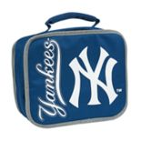 Northwest New York Yankees Sacked Lunch Kit