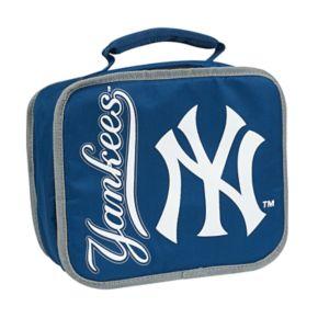Northwest New York Yankees Sacked Lunch Kit