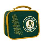 Northwest Oakland Athletics Sacked Lunch Kit