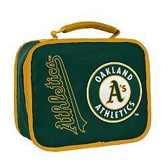 Northwest Oakland Athletics Sacked Lunch Kit