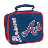Northwest Atlanta Braves Sacked Lunch Kit
