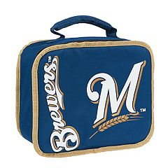 Northwest Milwaukee Brewers Sacked Lunch Kit