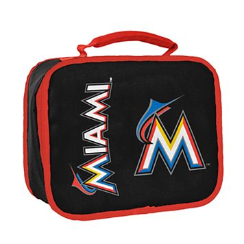 Northwest Miami Marlins Sacked Lunch Kit