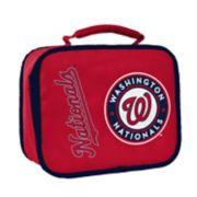 Northwest Washington Nationals Sacked Lunch Kit