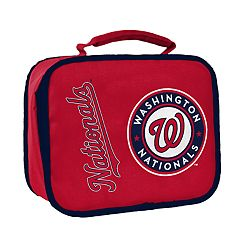 Northwest Washington Nationals Sacked Lunch Kit