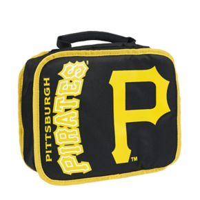 Northwest Pittsburgh Pirates Sacked Lunch Kit