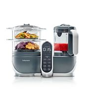 Babymoov Duo Meal Station 6-in-1 Food Processor