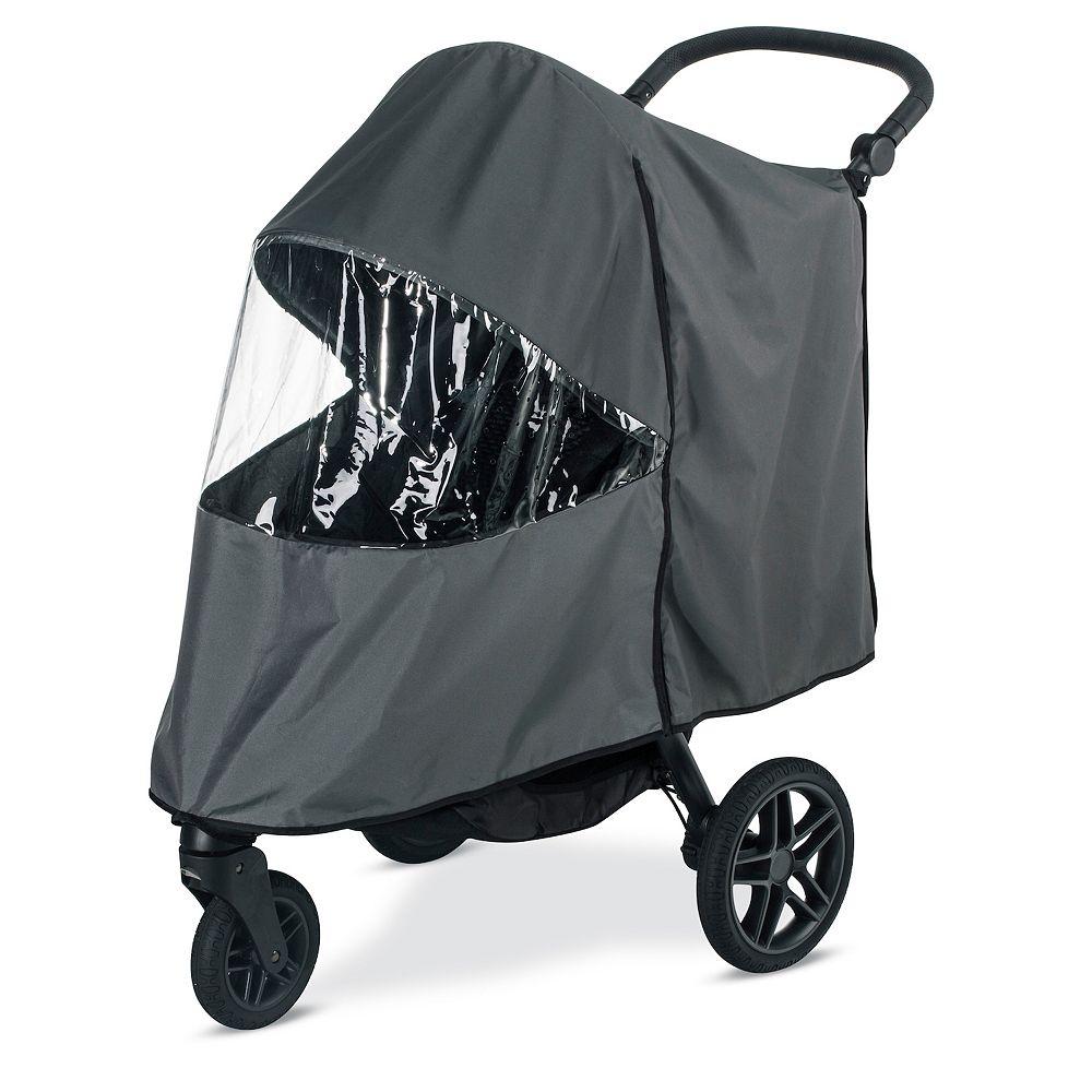 Britax B-Free Wind and Rain Stroller Cover