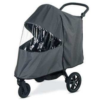 Britax B-Free Stroller Rain Cover