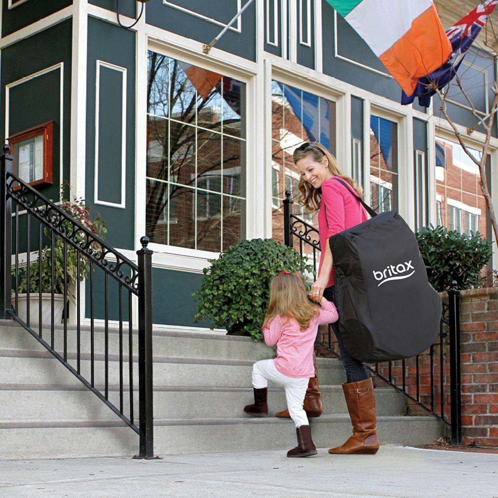 Britax B-Free Stroller Travel Bag