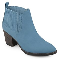 Journee Collection Sero Women's Ankle Boots