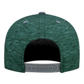 Youth Top of the World Michigan State Spartans Snapback Cap